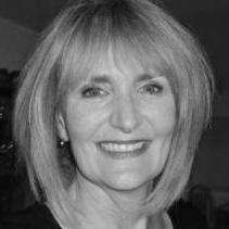 Joan McRobbie