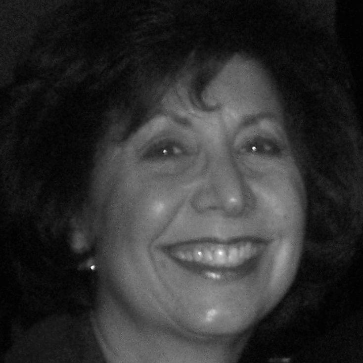 Joan Victoria Kurkian