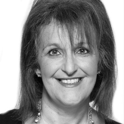 JoAnn Gregoli Headshot