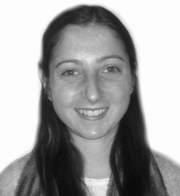 Joanna Finkelstein Headshot