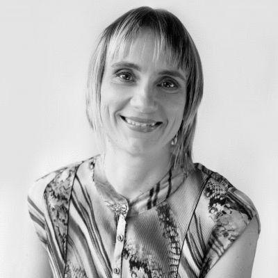 Joanne Giacomini Headshot