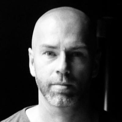 Joao Paulo Nunes Headshot