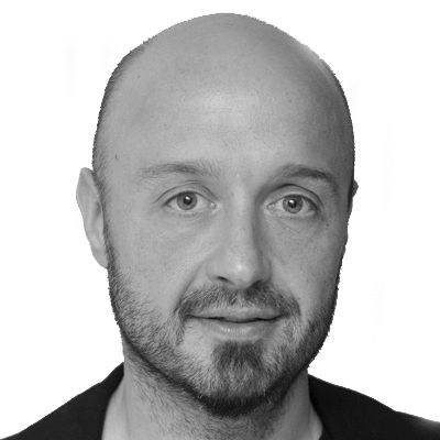 Joe Bastianich Headshot