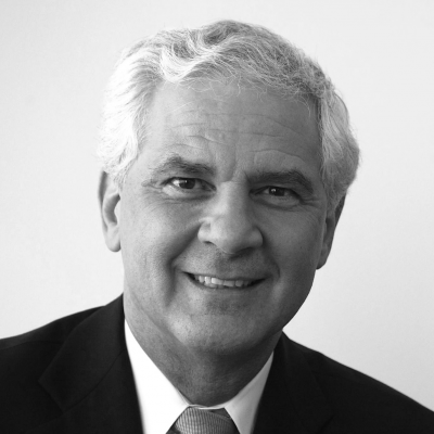 Joe Cirincione Headshot