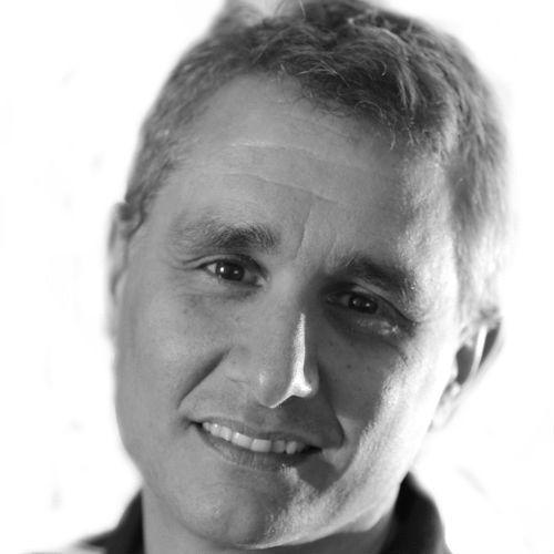 Joel Capperella Headshot