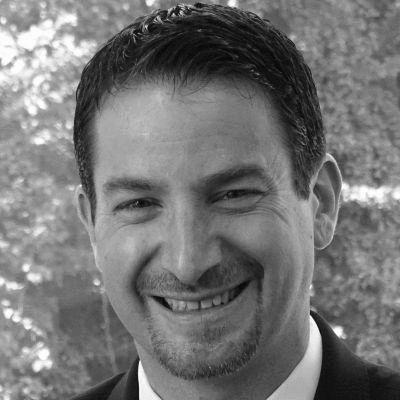 Joel Rubin Headshot