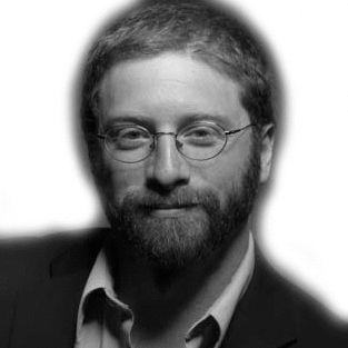 Joel S. Baden Headshot