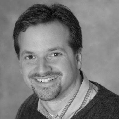 Joel Schwartzberg Headshot