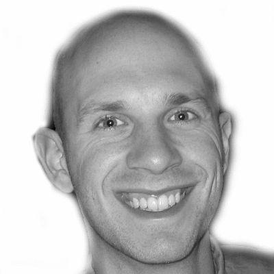 Joel Zaslofsky Headshot