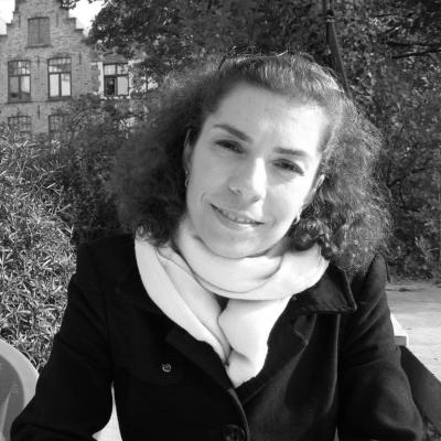 Joelle Bassoul