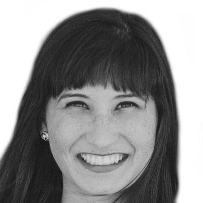 Joelle Duff Headshot