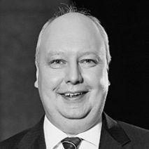 Jörg Bode  Headshot