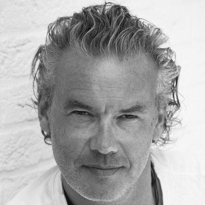 Jörg Kopp Headshot