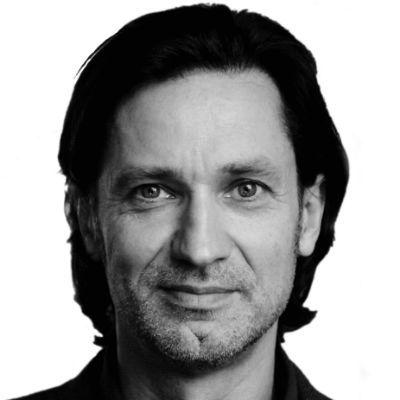 Jörg Leine Headshot