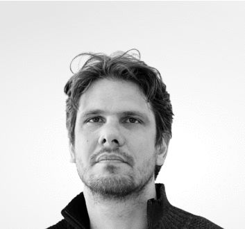 Dr. Jörg Nowak Headshot