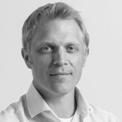 Johan Svanstrom