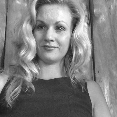 Johanna Higgs
