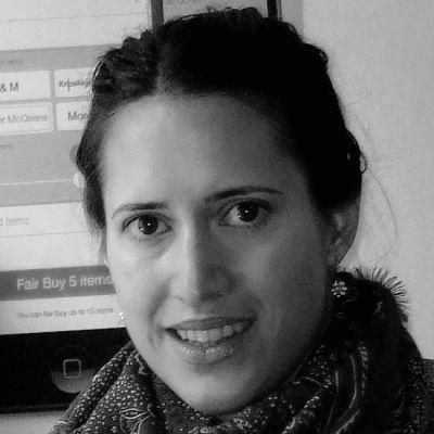 Johanna Ramin