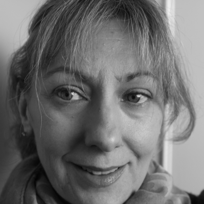 Johanna Sartori Headshot