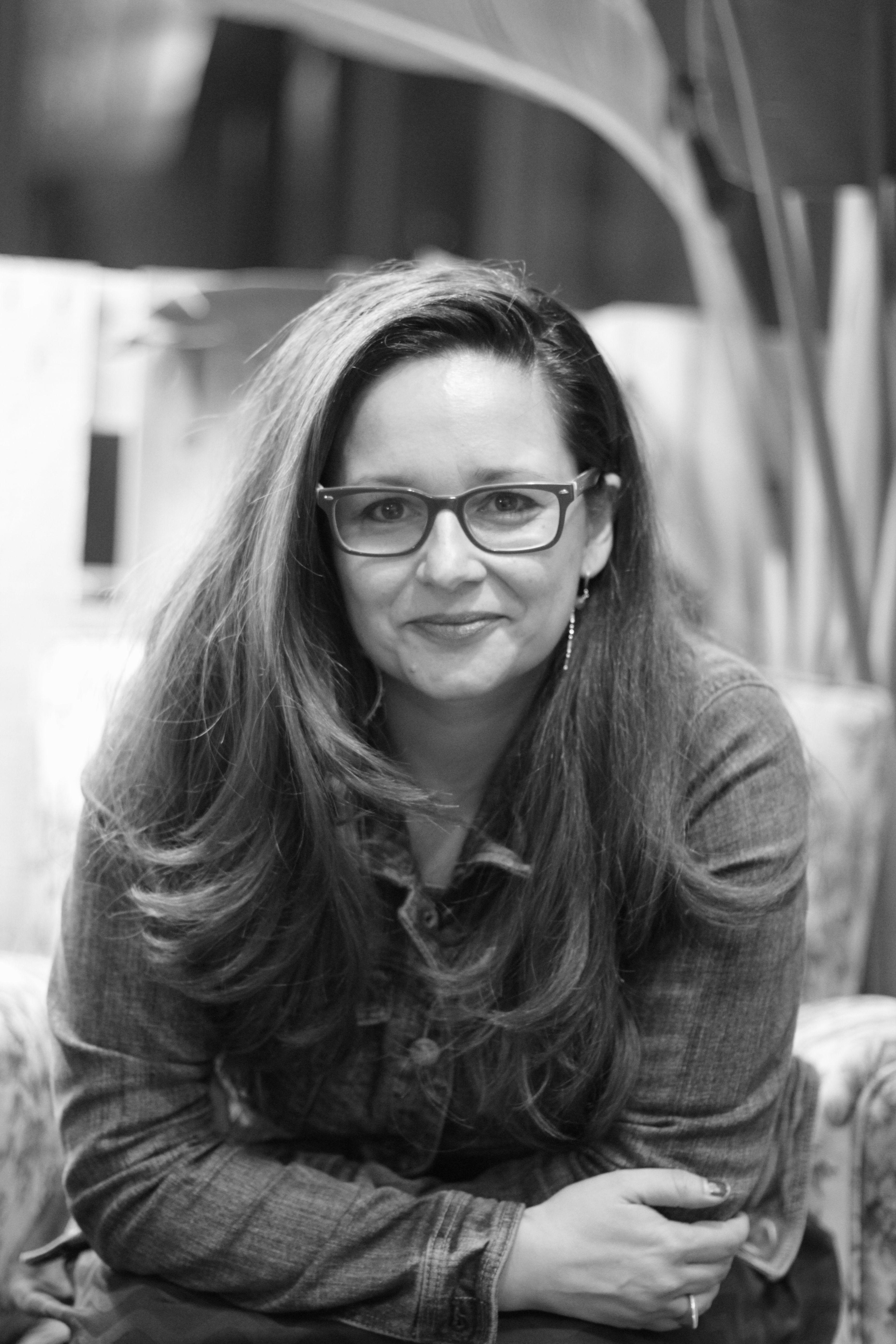 Johanna Schwartz