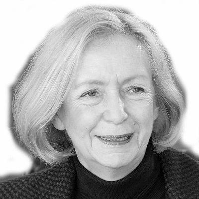 Prof. Dr. Johanna Wanka Headshot