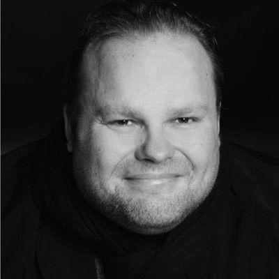 Johannes Ceh Headshot