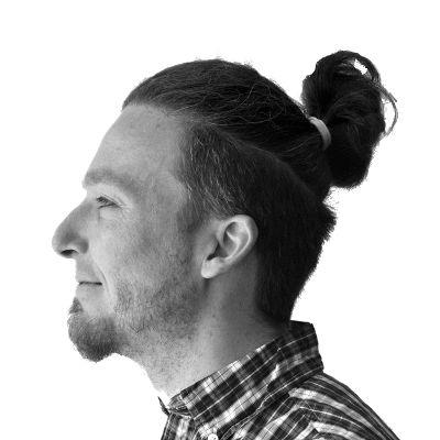 Johannes Lenz Headshot