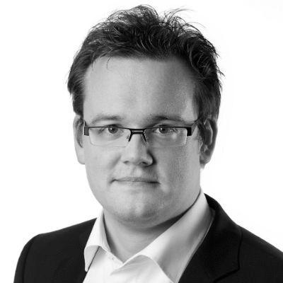 Prof. Dr. Johannes Moskaliuk Headshot