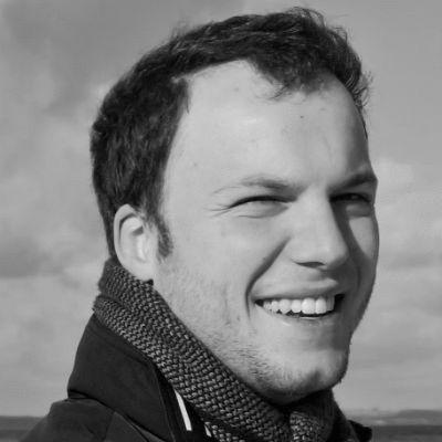 Johannes Schaefer Headshot