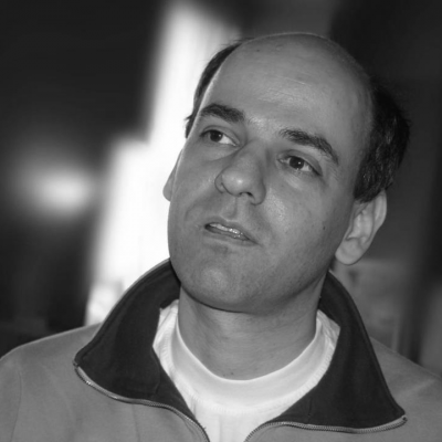 Johannes Schütz Headshot