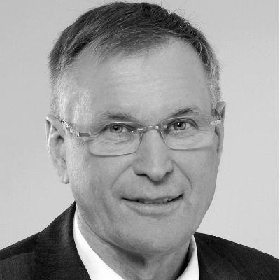 Johannes Singhammer Headshot