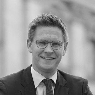 Johannes Steiniger Headshot
