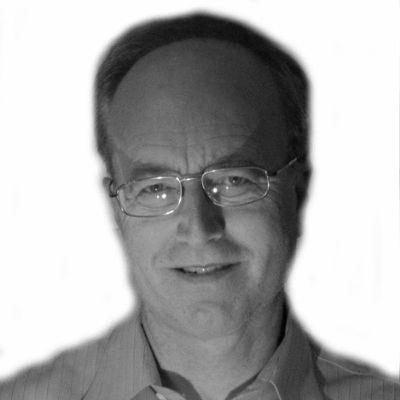John Bowers Headshot