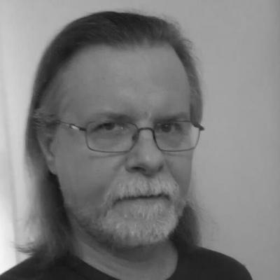 John Covach Headshot