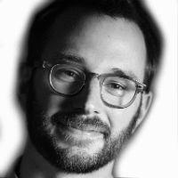 John D. Sutter Headshot