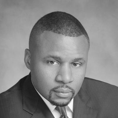 John H. Jackson Headshot