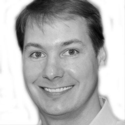 John Harthorne Headshot