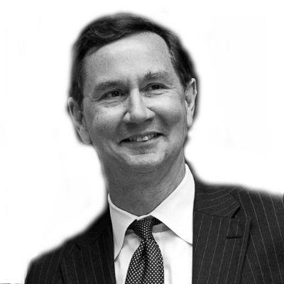 John Kroger