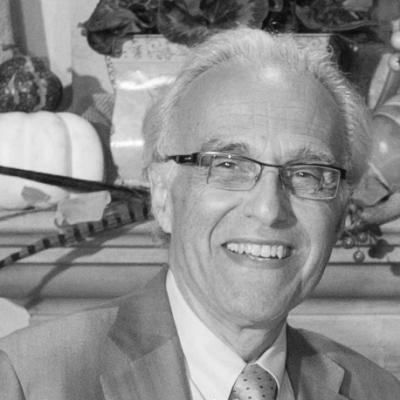 John L. Esposito Headshot