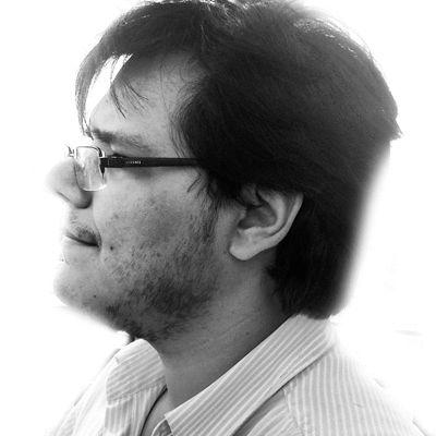John Lopez Headshot