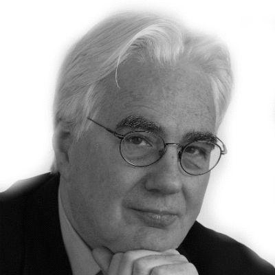 John Mariani Headshot