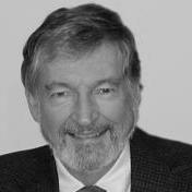 John Mueller Headshot