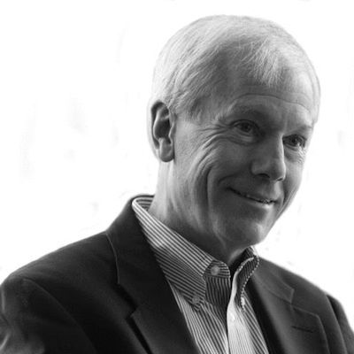 John Mullins Headshot