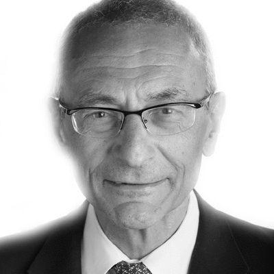 John Podesta Headshot