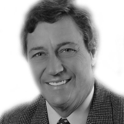 John R. Talbott Headshot