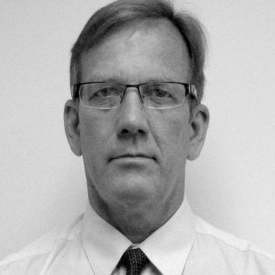 John Richter, MPA