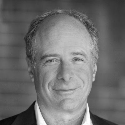 John Rosenthal Headshot