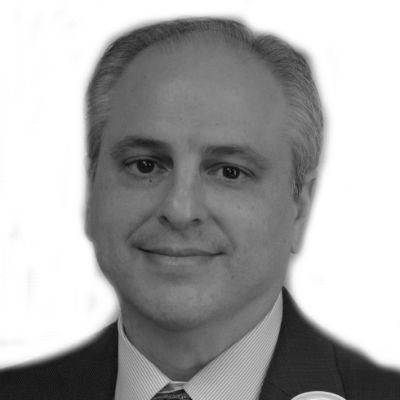 John Santopietro, M.D.