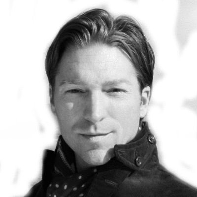 Jon Derek Croteau, Ed.D.