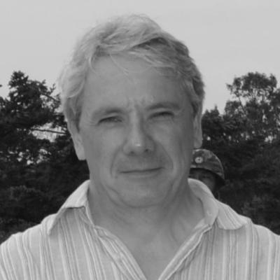 Jon Moran